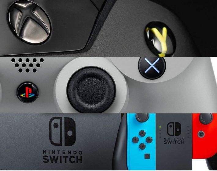 Guia: acompanhe a E3 2017 com o NGP!