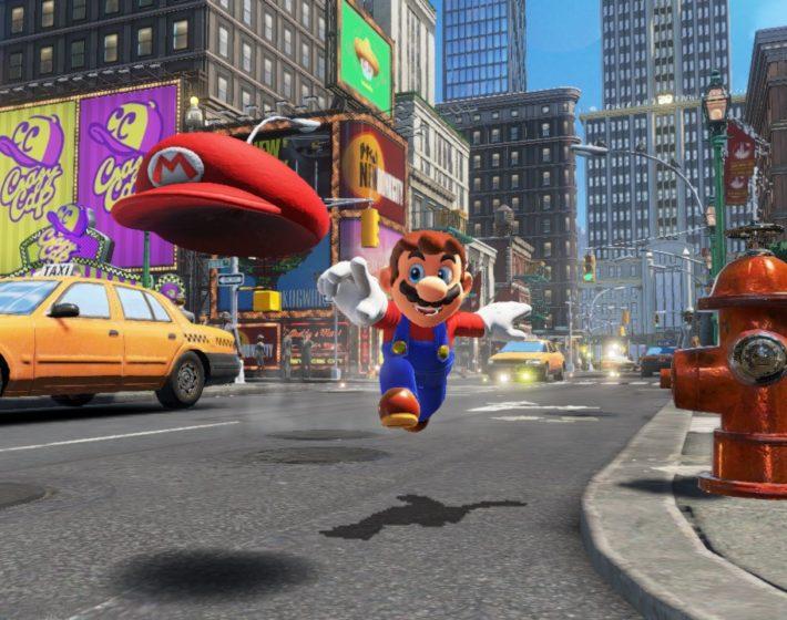 E3 2017: Mario e Nintendo fecham agenda de conferências; assista