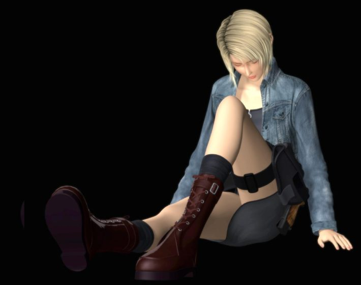 Gameplay: matando as saudades de Parasite Eve 2