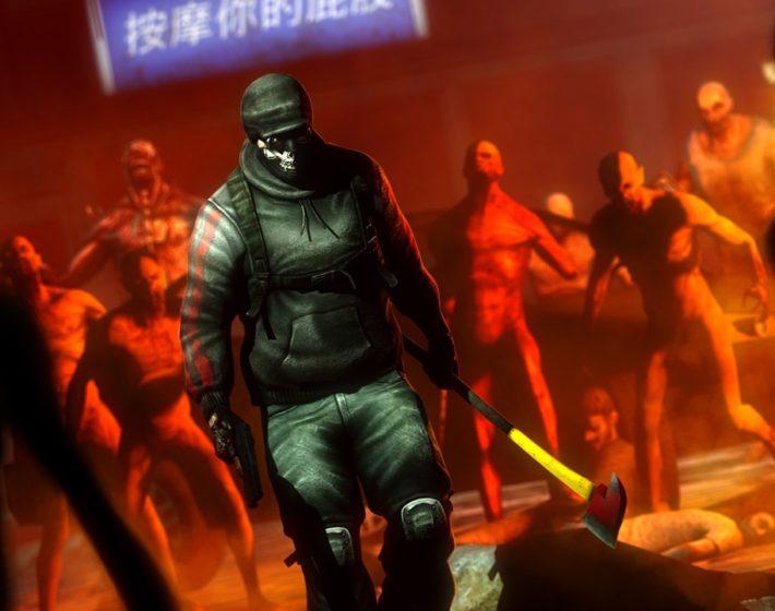 Gameplay: a matança desenfreada de Killing Floor 2