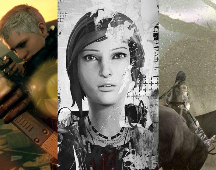 NGP Live E3 2017 Dia 2 – As principais notícias
