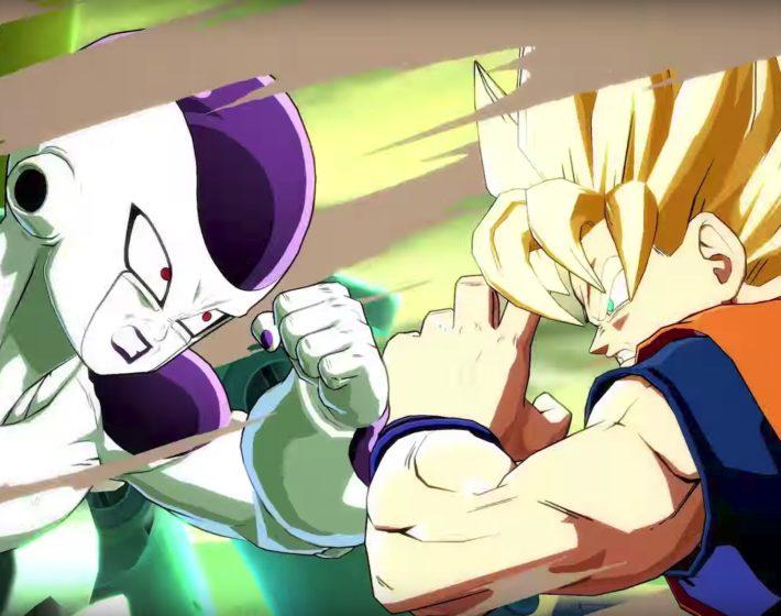 A promessa de uma nova era nos jogos de luta com Dragon Ball FighterZ