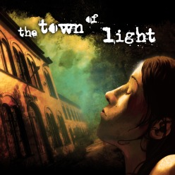 Capa de The Town of Light