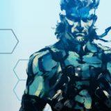 Gameplay: vamos começar a zeratina de Metal Gear Solid 2