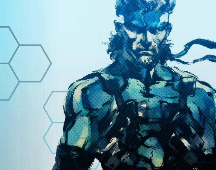 Gameplay: vamos começar a zeratina de Metal Gear Solid 2