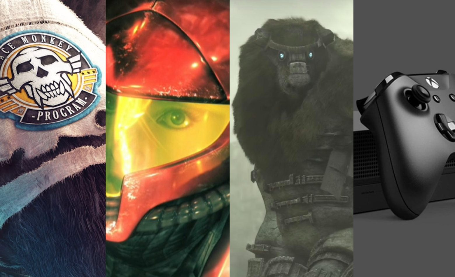 E3 2017: relembre as principais notícias da E3 2017