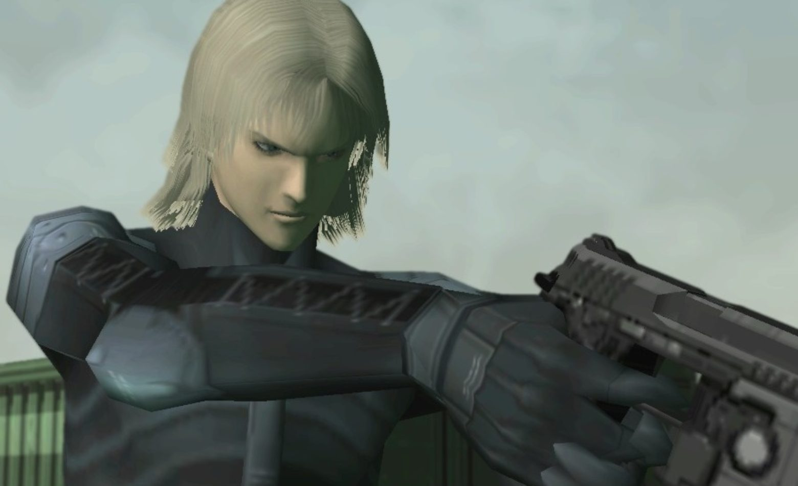 Gameplay: mais revelações na quarta parte de Metal Gear Solid 2