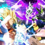 Demo de Dragon Ball FighterZ surpreende positivamente