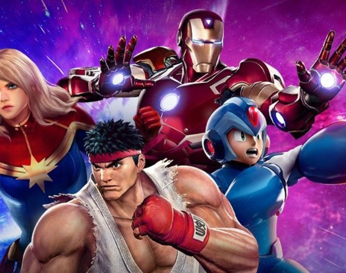 Marvel Vs. Capcom Infinite terá edição exclusiva para o Brasil