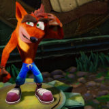 Gameplay: hora de conferir o novo Crash Bandicoot 2