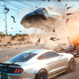 Gameplay – voando baixo em Need for Speed Payback