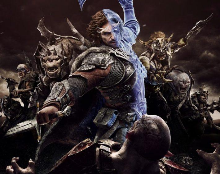 Construindo um mundo em Middle-Earth: Shadow of War