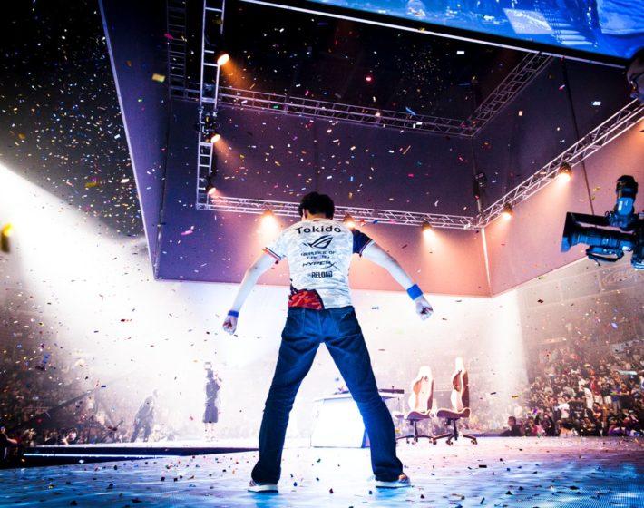EVO 2017: os vencedores, números e melhores momentos