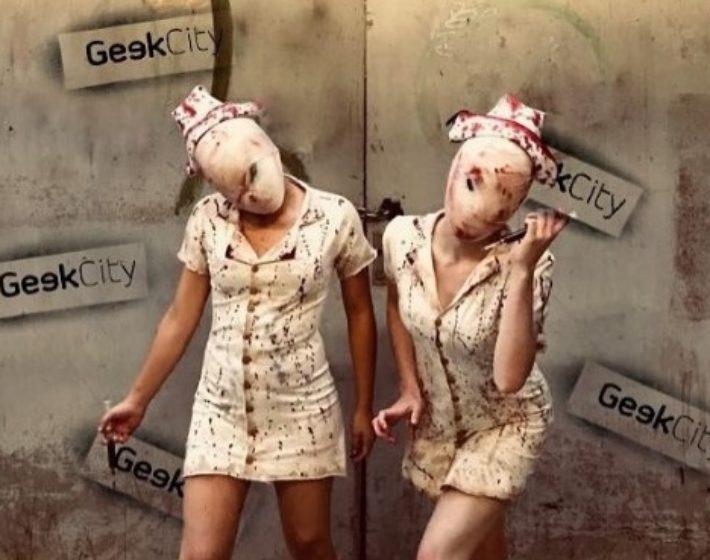 [ENCERRADO] Concorra  um par de ingressos para o Geek City, em Curitiba!