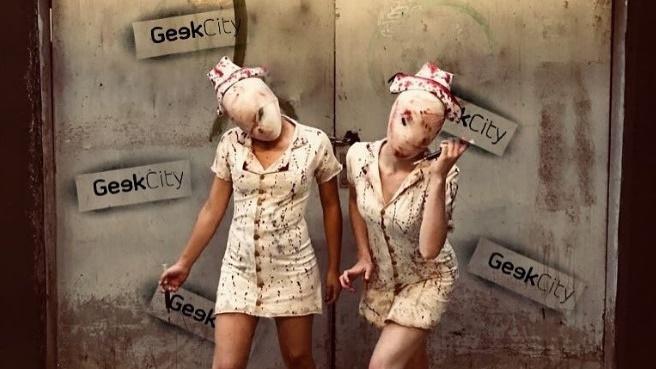 Concorra  um par de ingressos para o Geek City, em Curitiba!