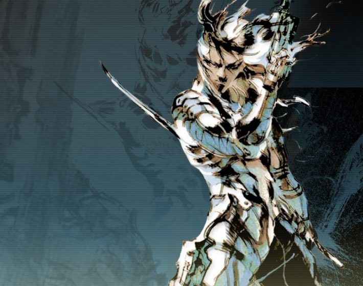 Gameplay: de volta aos trilhos em Metal Gear Solid 2