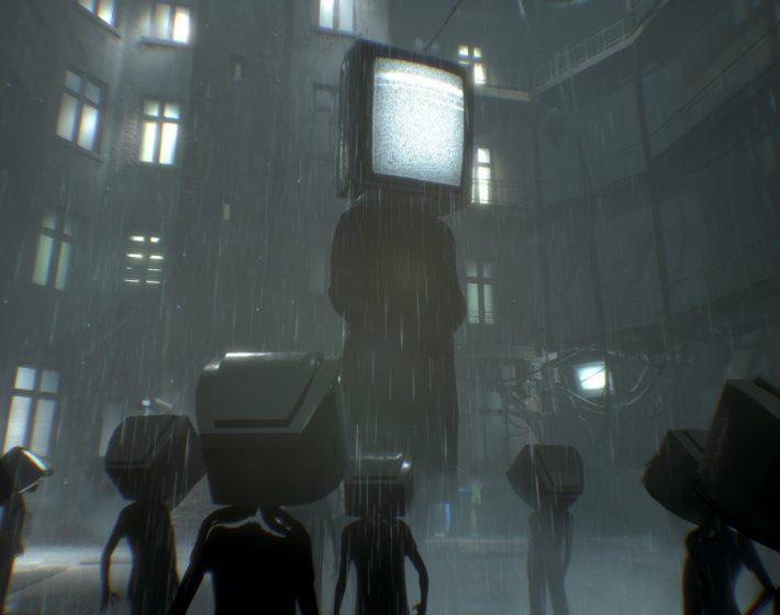 Sociedade, tecnologia e desespero