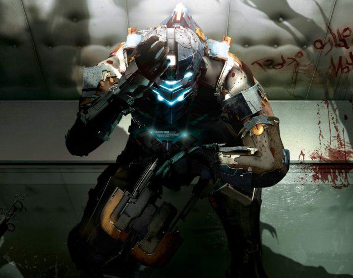 Gameplay: retornando a um pesadelo em Dead Space 2