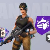 Gameplay: hora de defender as bases de Fortnite