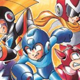 Gameplay: viajando pelas memórias de Mega Man Legacy Collection 2
