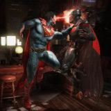 Gameplay: buscando a justiça em Injustice 2