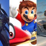 Agenda: acompanhe a Gamescom 2017 com o NGP