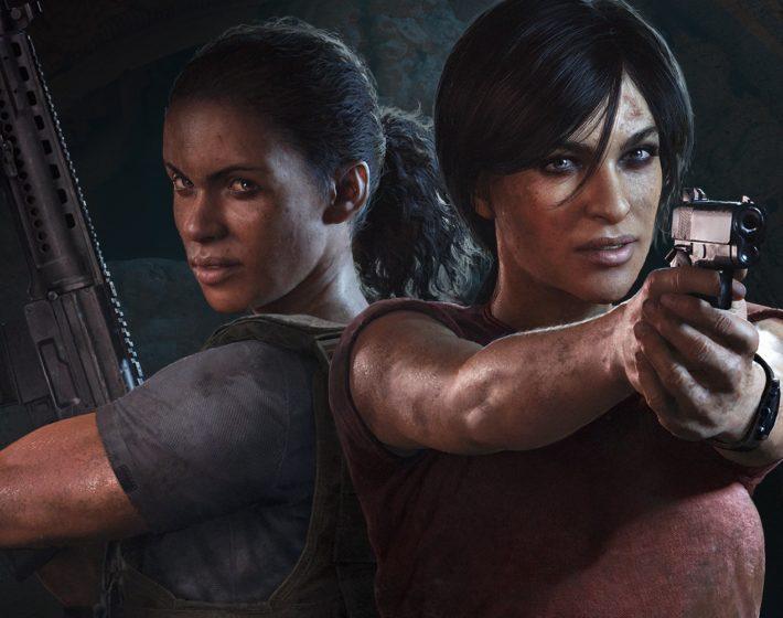 Gameplay – uma aventura toda nova em Uncharted: Lost Legacy