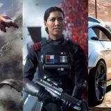 gamescom 2017: Electronic Arts tenta tirar o atraso, assista!