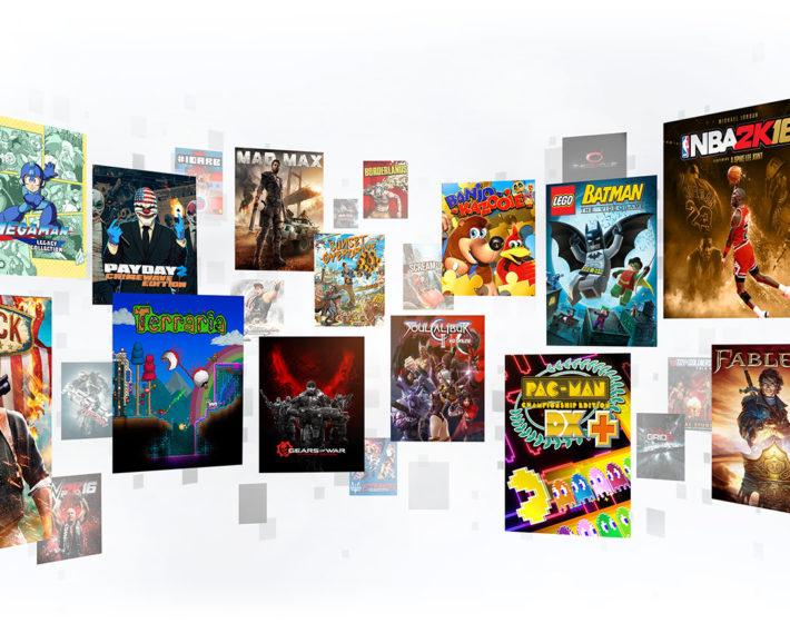 Xbox Game Pass chega ao Brasil em setembro