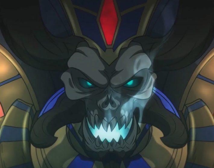 Os cinco anúncios da Blizzard para a gamescom 2017