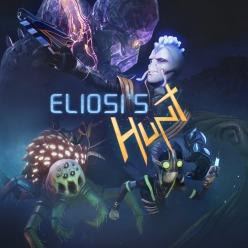 Capa de Eliosi's Hunt