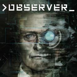 Capa de Observer