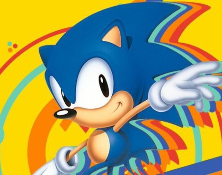 Gameplay – a felicidade tem nome: Sonic Mania