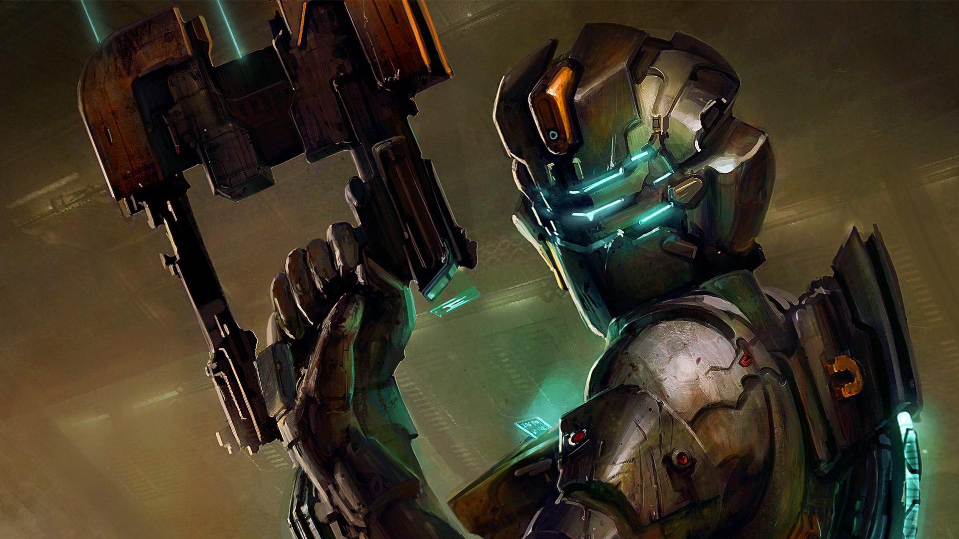 Gameplay: seguimos adiante no horror de Dead Space 2