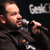 Geek City 2017: entrevista com Ricardo Juarez