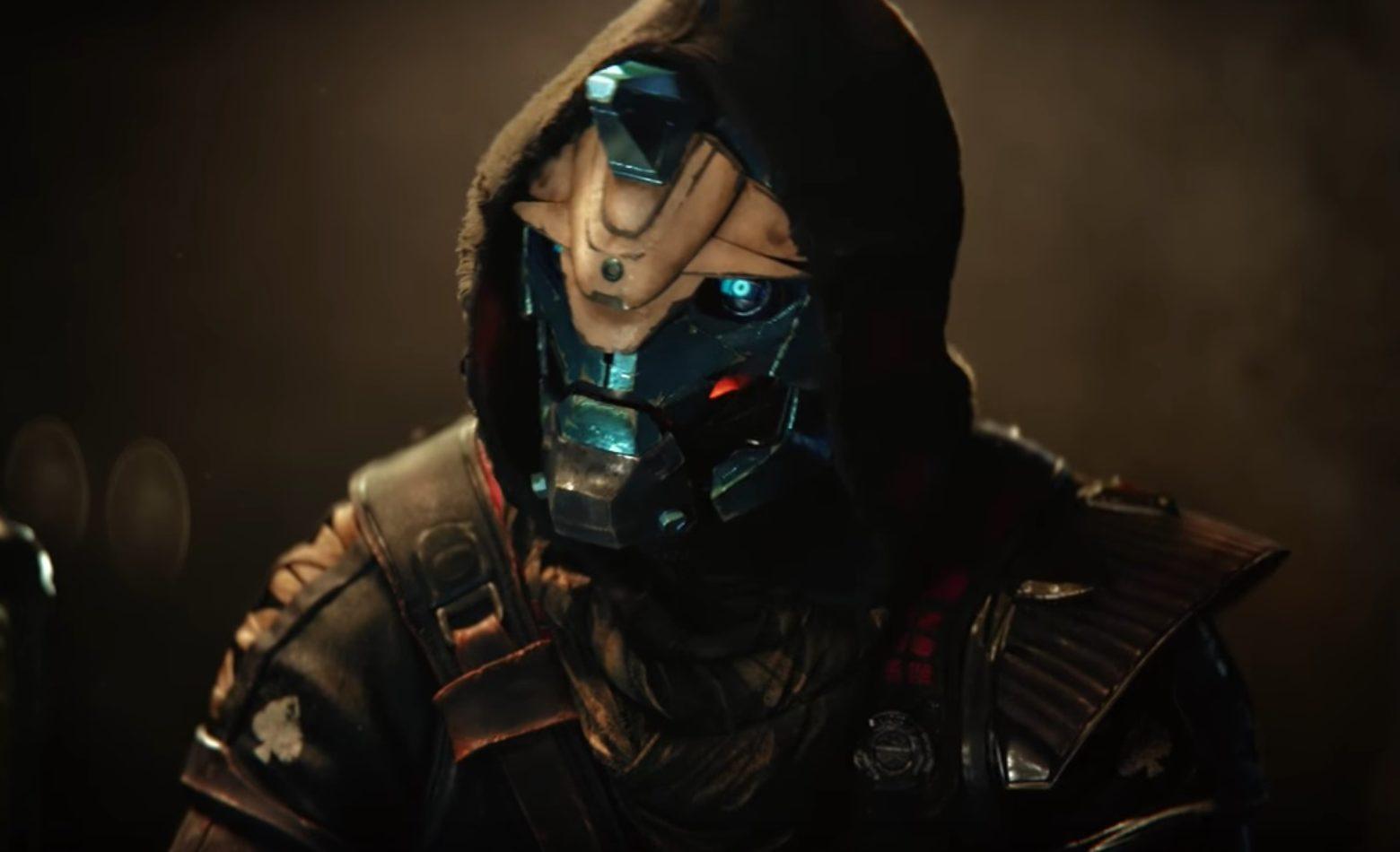 Gameplay: chegando atrasados ao mundo de Destiny 2