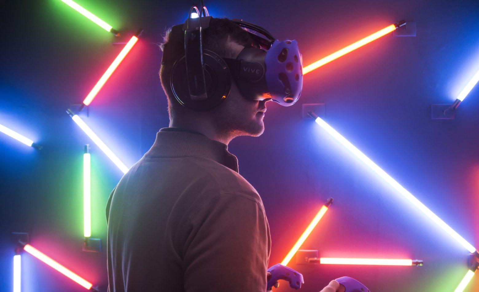 """Pioneiro em Curitiba, Checkpoint VR quer """"democratizar a realidade virtual"""""""
