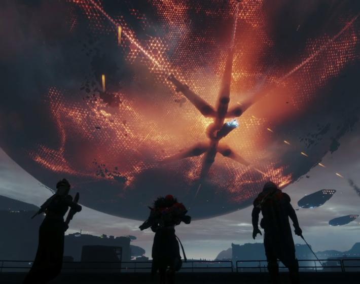 Destiny 2: jogue como quiser