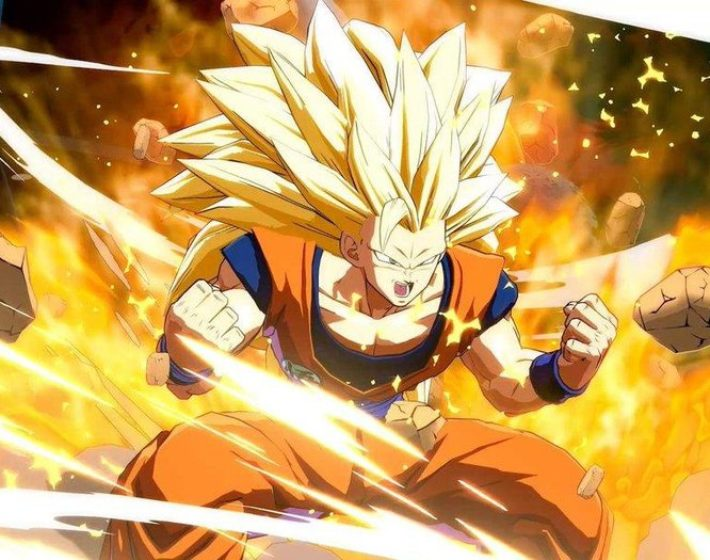 Dragon Ball FighterZ: o monstro está saindo da jaula