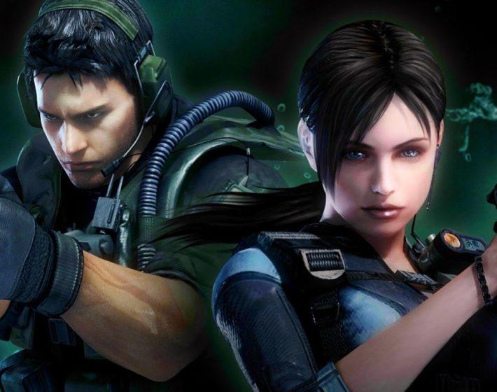 Resident Evil Revelations volta ótimo como sempre, mas quase sem alterações