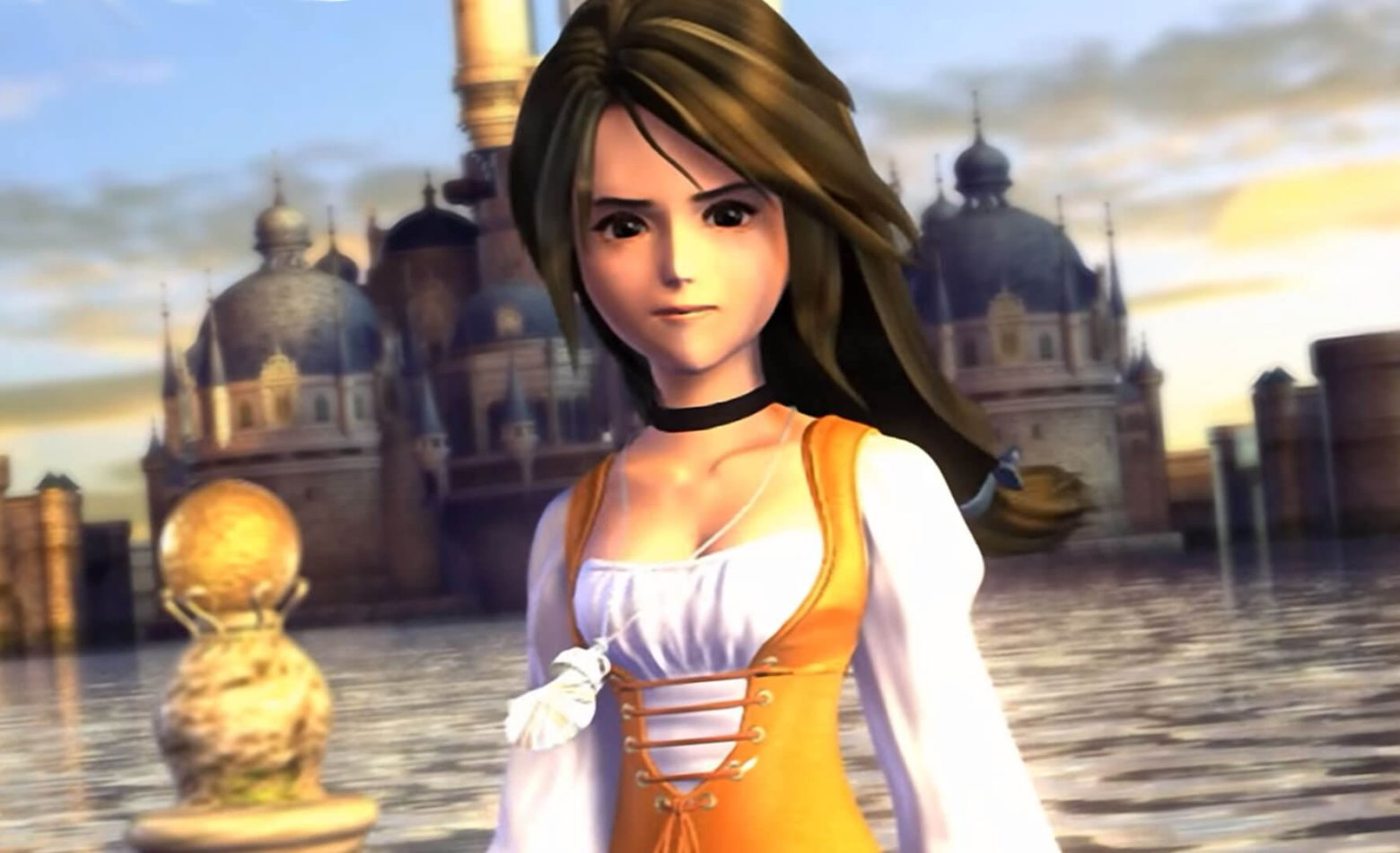 Gameplay: uma viagem no tempo com Final Fantasy 9