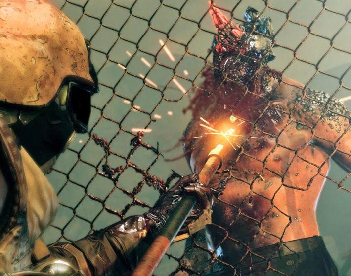 Metal Gear Survive: confiança no produto e surpresas para o Brasil
