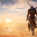 Gameplay: o hiato termina em Assassin's Creed Origins