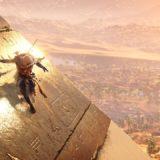 BGS 2017: Assassin's Creed Origins e um futuro esperançoso