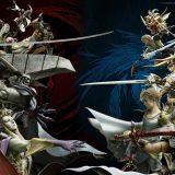 Dissidia Final Fantasy NT – Uma nostálgica bagunça! [BGS 2017]