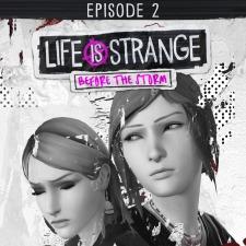 Capa de Life is Strange: Before the Storm E02 - Admirável Mundo Novo