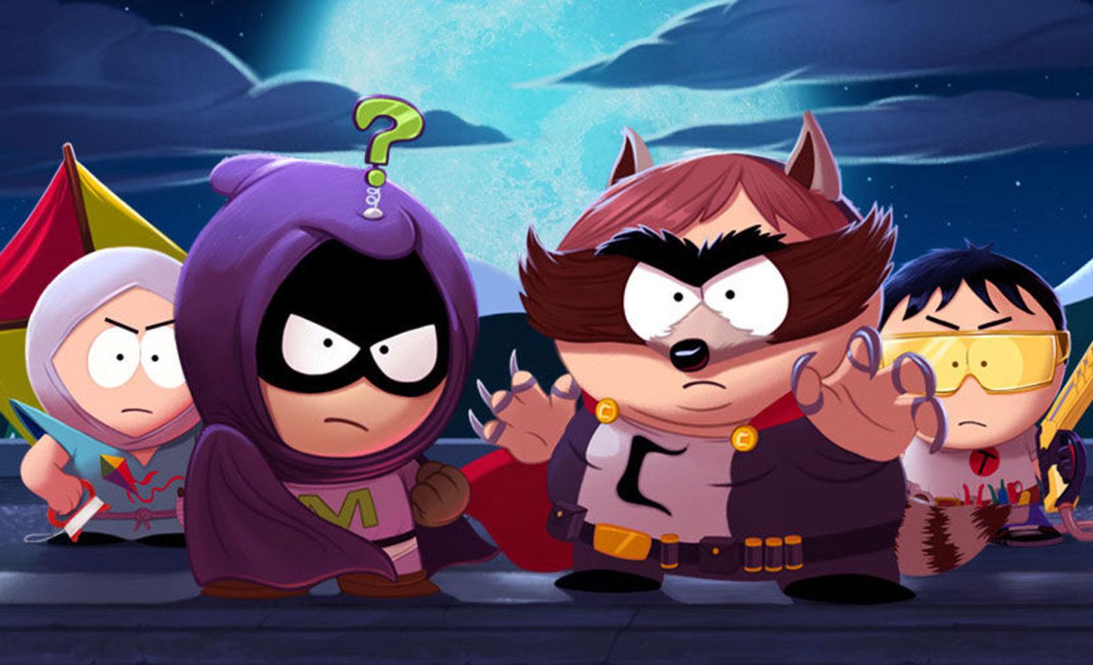"""Gameplay – Vamos ao chamado da """"liberdade"""" em South Park: A Fenda que Abunda a Força"""