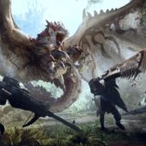 Monster Hunter: World e seu universo belo e vivo [BGS 2017]
