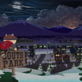 Gameplay – entrando na fenda de South Park: The Fractured But Whole