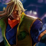 Zeku, o ninja salvador de Street Fighter 5